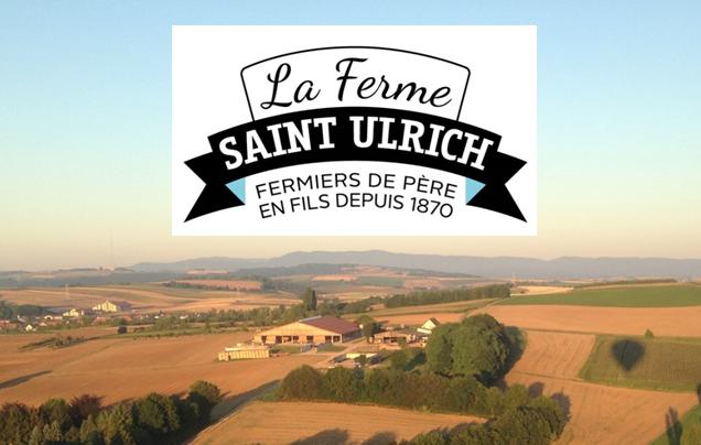 Ferme Saint Ulrich